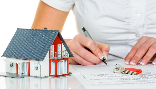 Modal bisnis properti