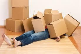 Cara mudah pindah rumah