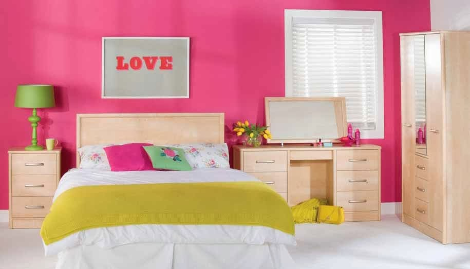 Agar Kamar Tidur Rumah Lebih Ideal