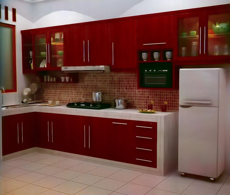 Cara Supaya Peralatan Dapur Rumah Tetap Awet