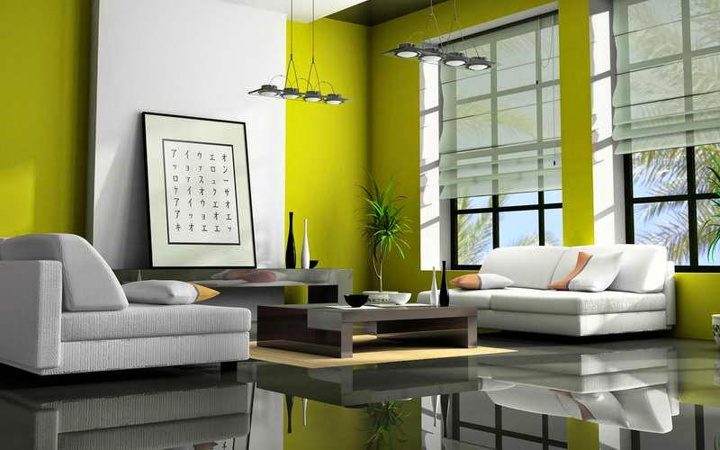 Tips Supaya Ruang Tamu Rumah Terkesan Luas