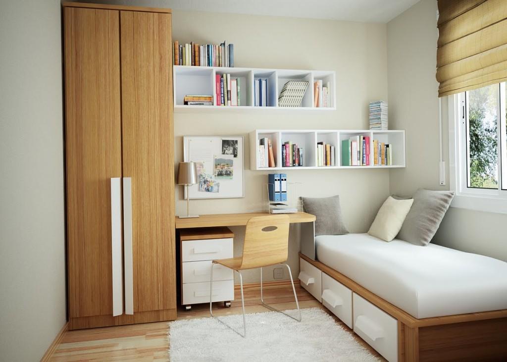 Furniture yang Tepat Untuk Mendukung Kerja Dari Rumah