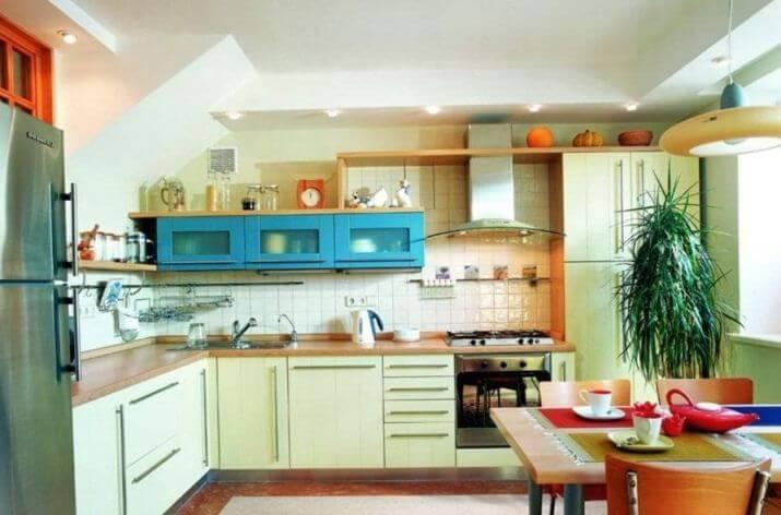 Cara Menata Dapur Rumah Supaya Rapi dan Bersih