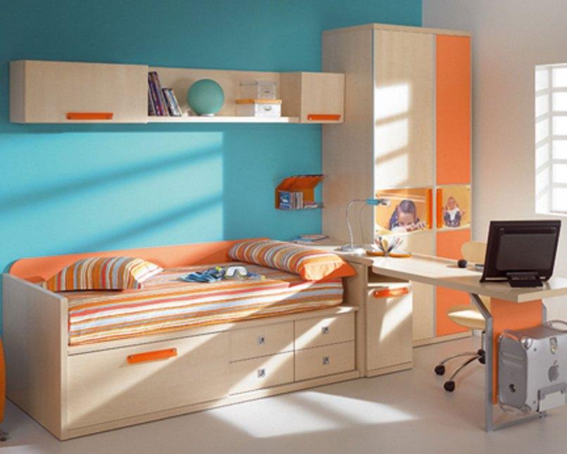 Jenis Tempat Tidur yang Tepat Untuk Rumah Mungil