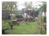 jual rumah ada tempat usahanya di Tasikmalaya