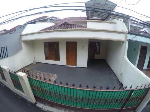 Jual Rumah di Tebet Jakarta Selatan - Tanpa Perantara - 4 ...
