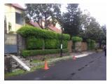 Rumah di Dharmawangsa Kby Baru Furnished For Rent