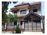 Jual Rumah Istimewa di daerah Ciputat