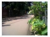 Rumah hitung tanah murah di Fatmawati Cilandak Jak