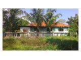Rumah di Jl. Desa Dadap Kel. Kamal