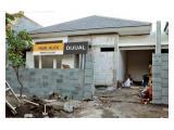 Rumah Murah Surabaya siap huni cocok untuk investasi