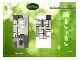 FUTURISTIC & LUXURIOUS HOME PRESTIGIA THE EMINENT BSD CITY