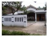 Rumah ber-SHM, daerah Boyolali dekat Bandara Solo