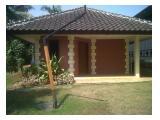 Rumah / Villa di Cinangka Pondok Cabe Depok
