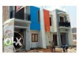 Rumah mewah exclusive bebas banjir di Jatiasih