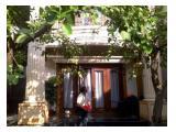 Dijual Rumah Mewah 5Br - Daerah Dharmawangsa