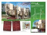 Rumah Baru di Gaharu Terrace (type C) Cipete Jakarta Selatan