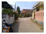 Rumah Murah Dekat Grand Depok City