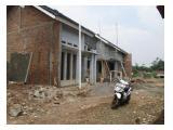 Cluster Murah Minimalis di Bukit Nanggewer Residence Bogor Type 50/75