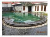 Dijual rumah baru satu lantai denhan halaman yang luas di jalan baung kebagusan jakarta selatan