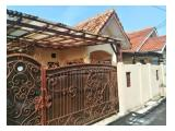 Disewakan rumah Rawamangun 9x15m, 1 lantai, Full Furnished