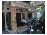 JUAL rumah TJ Priok Jakarta Utara (posisi strategis)