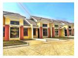 Rumah Sejuk dan lokasi Strategis di Bogor