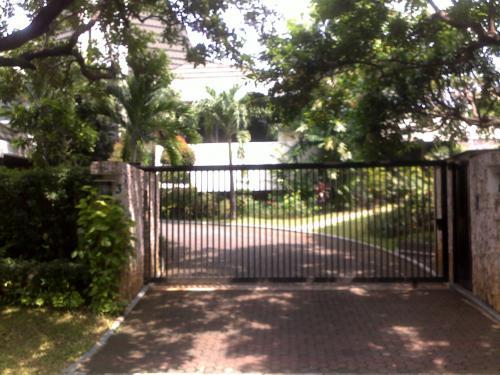 Jual Rumah Super Lux di Pondok Indah Jakarta Selatan - 3 ...