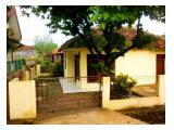 Rumah dijual di Citayam,bogor harga murah,lokasi strategis