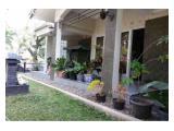 Rumah hook udara sejuk di Bukit Rivaria Sawangan Depok (BU)