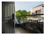 DI JUAL/SEWA Rumah 2½ Lantai Semi-Furnished Komplek Sunter Metro Indah