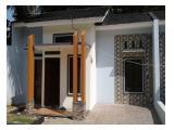 Rumah Murah Griya Asri 2 Tambun Bekasi