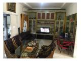 Jual Rumah ARTIS langsung pemilik, Mewah, Full Furnished, Royal Residence, Jakarta Timur