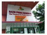 Razbi Prima Mansion ,The Moslem Residence
