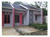 Cluster Tryas Mustika Residence