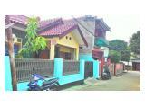 Rumah Dijual di Pancoran Mas - Depok