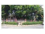 Jual rumah Puloasem (Pulo Asem) 514m 1lantai, jalan 3 mobil