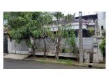 Jual rumah Puloasem (Pulo Asem) 167m 1,5lantai, hadap Timur