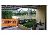 Dijual Cepat Rumah Bukit Golf Cibubur Rapi Depan Taman
