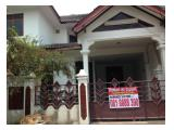 Rumah Idaman di Alinda Kentjana Bekasi