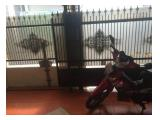 Dijual Rumah 135 m2 di Tebet Barat, Jakarta Selatan - 3+1 Kamar Tidur