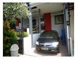 di jual rumah di kota bogor perum Bogor Nirwana Resident