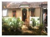 Rumah perumahan sederhana