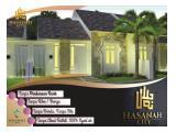 Hasanah City hunian syariah dilengkapi danau alami lokasi dekat BSD City