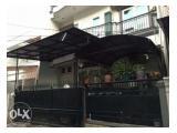 Dijual Rumah Bebas Banjir di Sunter Jakarta Utara