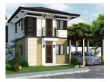 Jual rumah Rawamangun (baru) 7x15m 2lantai, harga ramah