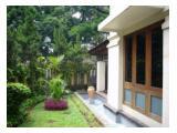 Dijual Rumah Kondisi Tersewa di Jl. Ciragil II, Kebayoran Baru