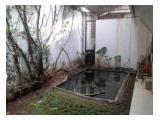 Dijual Rumah Lokasi Sangat OK di Jl. Ciasem I, Kebayoran Baru