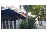 Rumah Kelapa Gading (Pelepah) 17x18m 2lantai hoek