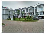 dijual cluster Pondok Labu Green Garden rumah mewah di pondok labu sisa 2 unit
